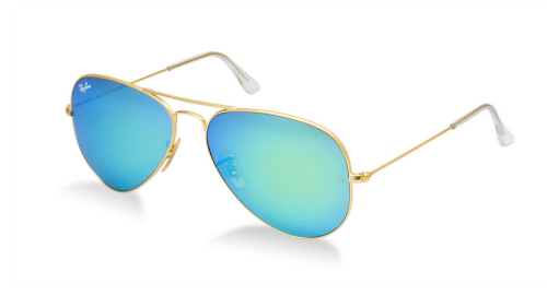 Ray-Ban-mirror-aviators